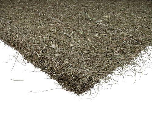 Afrik / Palmfaser  Fertig Polstermatte 200cm x 100cm