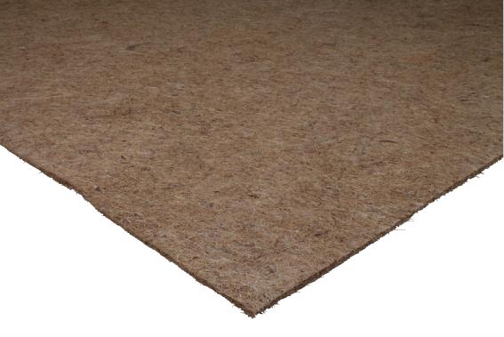 Kokos/Latex Polstermatte 600g/m² 200cm x 100cm