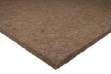 Gummikokos Polster Platte 200cm x 100cm x 3cm 001