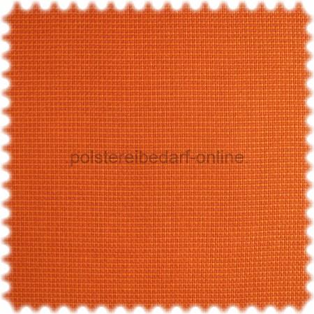 Xtreme Plus Objektstoff Terra/Orange Kariert DIN 4102 B1