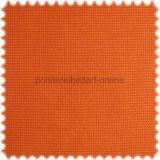 Xtreme Plus Objektstoff Terra/Orange Kariert DIN 4102 B1 001