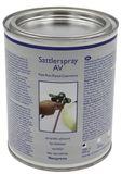 Sattlerspray AV Klebstoff Kleber 1 Liter Dose !!!Versand nur für Deutschland!!! 001