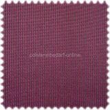 AKTION Hochwertiger Seidenoptik Möbelstoff Ventia Purpur/Dunkelbraun 001