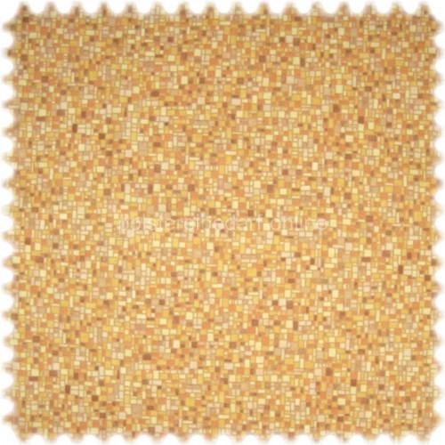 Möbelstoff mit CRYPTON® Nässeschutz Color Gelb