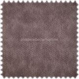 Möbelstoff mit CRYPTON® Nässeschutz Punktmuster Lila 001