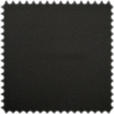 Schaumstoff einseitig kaschiert schwarz 10 mm 150 cm breit 001