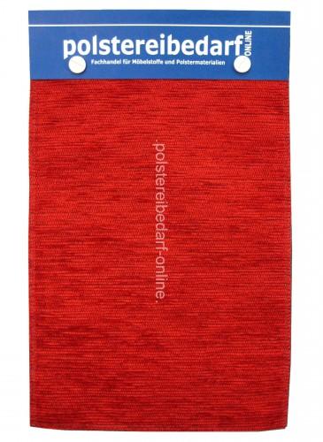 Dralon® Möbelstoff Lavado Kollektion 30x20cm mit 16 Farben