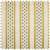 AKTION Streifen Möbelstoff Genova Gelb 001
