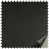 Microfaser Möbelstoff Cantara Schwarz mit DuPont™ Teflon® Fleckschutz 001