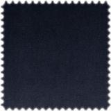 Hochwertiger Samt Möbelstoff MOHAIR LOOK Dunkelblau mit Fleckschutz 001