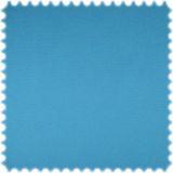 AKTION Microfaser Baumwoll Optik Möbelstoff Denim Himmelblau mit Fleckschutz 001