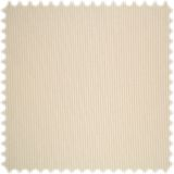 AKTION Eleganter Trevira CS Möbelstoff Rips Peking Beige 001