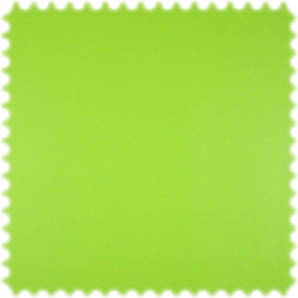 Kunstleder Ecotex Hellgrün mit feiner Kalbsledernarbung und Fleckschutz