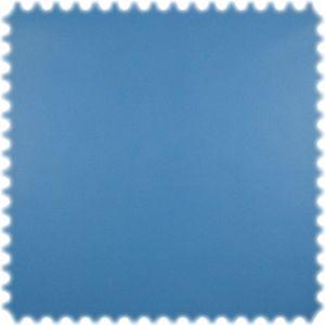 Kunstleder Ecotex Hellblau mit feiner Kalbsledernarbung und Fleckschutz – Bild 1