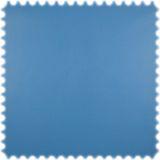 Kunstleder Ecotex Hellblau mit feiner Kalbsledernarbung und Fleckschutz 001