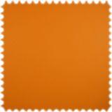 Kunstleder Ecotex Hellorange mit feiner Kalbsledernarbung und Fleckschutz 001