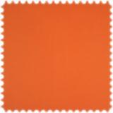 Kunstleder Ecotex Orange mit feiner Kalbsledernarbung und Fleckschutz 001