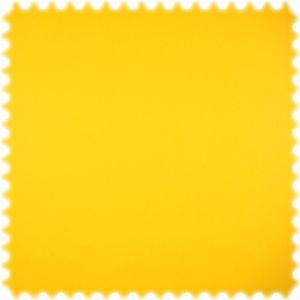 Kunstleder Ecotex Gelb mit feiner Kalbsledernarbung und Fleckschutz – Bild 1