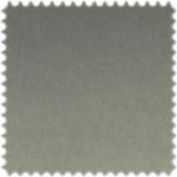 Hochwertiger Samt Möbelstoff MOHAIR LOOK Hellgrau mit Fleckschutz 001