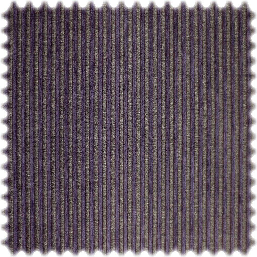 AKTION Streifen Möbelstoff Meru Lila