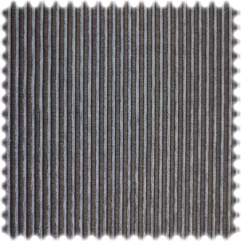 AKTION Streifen Möbelstoff Meru Grau