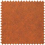 TOP PREIS AKTION Vintage Microfaser Möbelstoff Orange 001