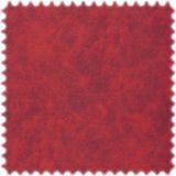 TOP PREIS AKTION Vintage Microfaser Möbelstoff Rot 001