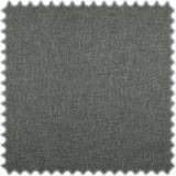 TOP PREIS Struktur Flachgewebe Möbelstoff Lava Anthrazit 001