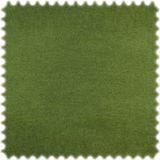 Microfaser Chenille Möbelstoff Classic Oliv mit DuPont™ Teflon® Fleckschutz 001