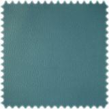 AKTION Kunstleder Limousin Pastellblau mit Rindsleder Optik  001