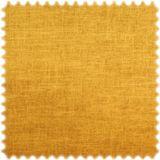 Velours Möbelstoff Daytona Gelbgold mit DuPont™ Teflon® Fleckschutz 001