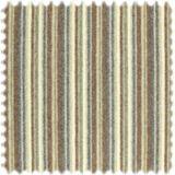 AKTION Möbelstoff Cool Stripe Braun mit hohem Wollanteil 001
