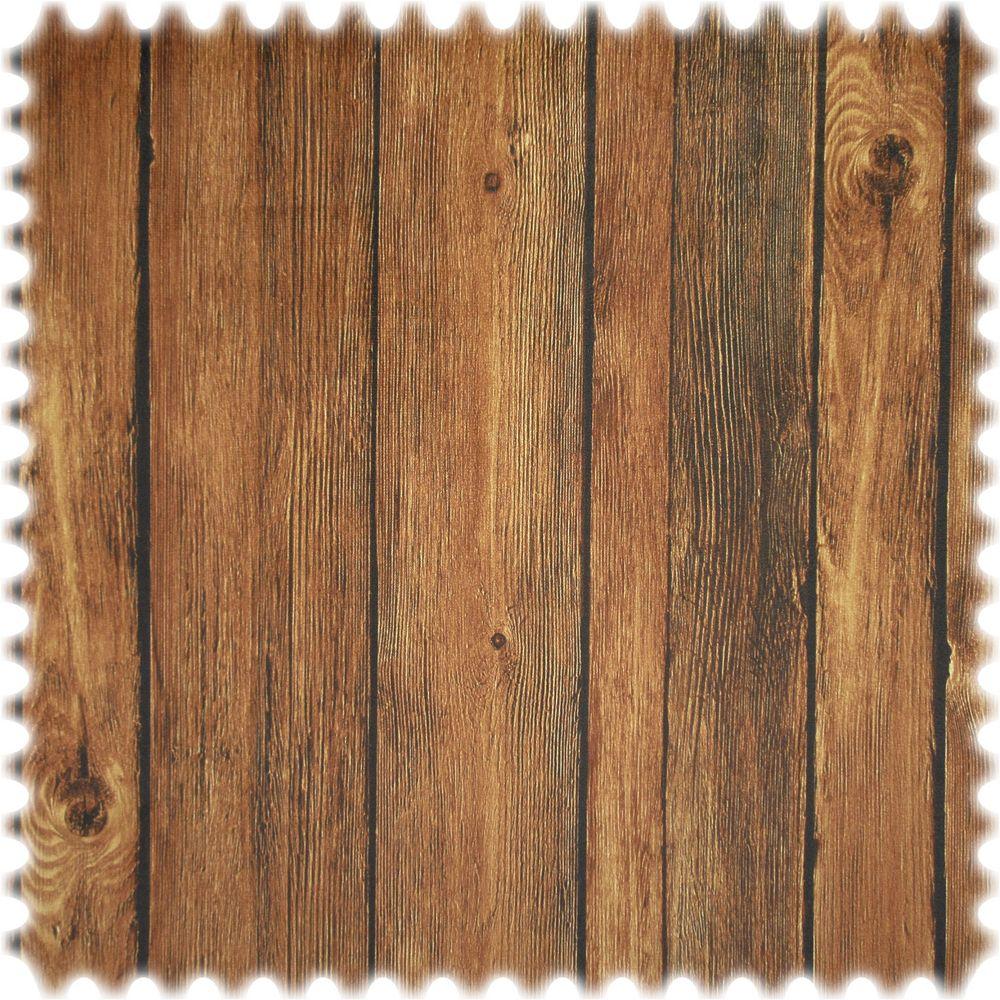 Samt Velours Möbelstoff Wood Braun mit Fleckschutz